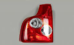Genuine Volvo XC90 (03-06) Hand Lower Rear Light / Tail Lamp (Left)